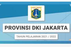 Ingat, Hari Ini Terakhir Lapor Diri PPDB Jakarta Jalur Zonasi SD dan Afirmasi SMP/SMA/SMK