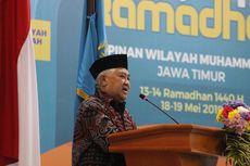 Pemerintah Anggap Din Syamsuddin Tokoh, Pernah Jadi Utusan Bicara Islam Damai