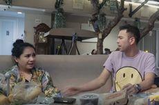 Dimarahi Rieta Amalia, Raffi Ahmad Salahkan Nagita Slavina