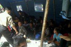 LPJKP: Ruko Ambruk di Samarinda, Kejadian Langka