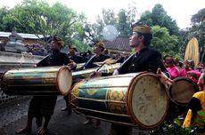 Mengenal Gendang Beleq, Musik Tradisional Lombok, Dulu Dipakai untuk Menyambut Pasukan Perang