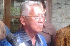 Lewat BBM, Anas Urbaningrum Undang Subur ke PPI