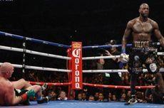 Tyson Fury Yakin Deontay Wilder Akan Lebih Berbahaya pada Duel Ketiga