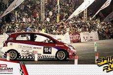 Djarum Super Mild City Slalom 2013 Berbelok ke Jakarta