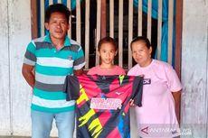Sumbangan Mengalir ke Bocah SD Juara I Lomba Lari yang Nangis Tanpa Hadiah