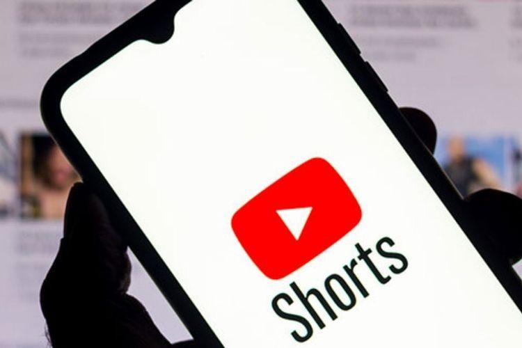 Ilustrasi YouTube Shorts