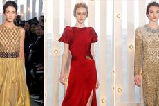 Koleksi Gaun yang akan Disukai Kate Middleton