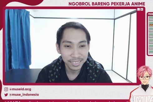 Ada Peran Orang Indonesia di Anime Tokyo Revengers, Aswin Nurcahya Namanya