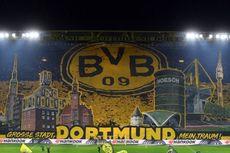 Tatkala Stadion Terbesar Jerman Jadi Pusat Tes Corona