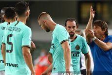 Hellas Verona Vs Inter, Nerazzurri Kembali Gagal Raih Hasil Maksimal