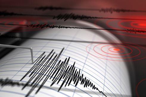 Rentetan Gempa di Tojo Una-una, Siang Diguncang M 5,9, Malam M 6,3