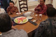 Mie Belitung Tak Jamin Terbitnya Perda APBD 2016