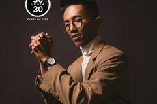 Keren, Alumni ITS Ini Masuk Dalam Daftar Forbes 30 Under 30