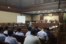 Hakim Cabut Hak PT NKE Ikuti Lelang Proyek Pemerintah Selama 6 Bulan