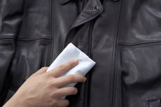 8 Kesalahan Saat Membersihkan Noda, Pakai Sabun hingga Air Panas