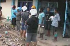 Penonton Mabuk Penyebab Kerusuhan Tinju di Nabire