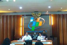 Ada Aksi Massa, BPS Provinsi Papua Absen di Konferensi Pers Hari Ini
