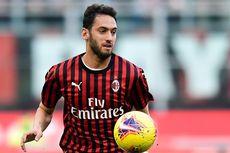 AC Milan Vs AS Roma, Pioli: Paling Tidak Kami Menang Lawan Klub Besar