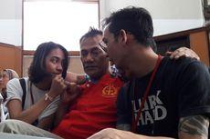 Putri Tyo Pakusadewo Ungkap Kondisi Ayahnya di Dalam Rutan
