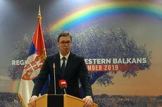 Presiden Serbia Berbelasungkawa atas Jatuhnya Sriwijaya Air SJ 182