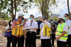 Contek Bali, Pemerintah Berencana Bangun Jalan Tol di Labuan Bajo NTT