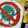 Epidemiolog: Kasus Covid-19 Bertambah 4.000 Lebih per Hari, Indonesia Belum Aman dari Pandemi
