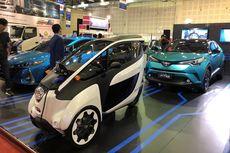 Tunggu 2 Tahun Lagi, Harga Mobil Listrik Baru Bisa Murah