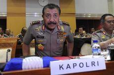 Kapolri: Hanya Jenderal Bintang 3 yang Diajukan ke Presiden