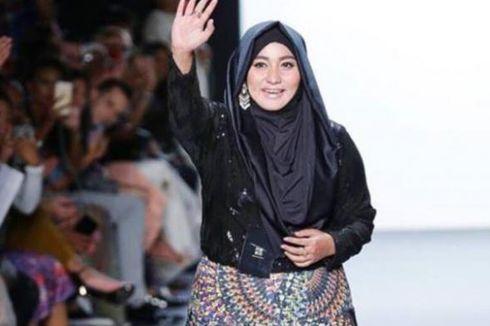 Uang Jemaah First Travel Dipakai untuk Fashion Show Anniesa Hasibuan di New York
