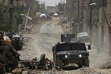 Warga Irak Khawatir Negaranya jadi Medan Tempur, Ketika AS Ancam Tutup Kedutaannya