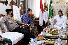 Silaturahmi ke Kediaman Habib Luthfi, Ganjar Sebut Acara Keagamaan Tak Dilarang Asal Sesuai Protokol