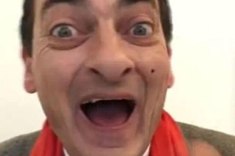 Mr. Pea alias Nigel Dixon yang meniru gelagat Mr. Bean, tokoh fiktif yang diperankan aktor kawakan Rowan Atkinson. Dia enggan dievakuasi oleh pemerintah Inggris karena ingin menghibur warga Wuhan.