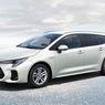 Suzuki Swace, Kembaran Corolla Touring Dijual Rp 500 Jutaan