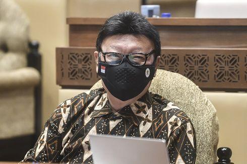 Tjahjo Sebut Presiden Telah Pertimbangkan Urgensi Soal Posisi Wamenpan RB