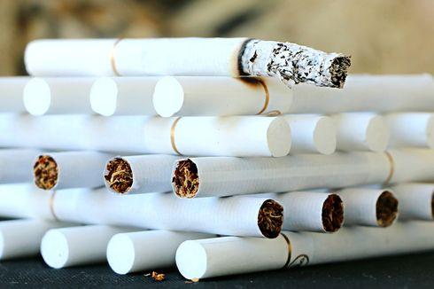 Merokok di Kamar, Seorang Kakek Penderita Stroke Tewas Terbakar