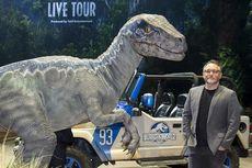 Kekhawatiran Terbesar Colin Trevorrow dalam Franchise Jurassic World