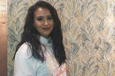 Ayushita Senang Ditodong Raffi Ahmad untuk Nyanyi Bareng Bunga