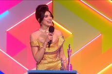 Daftar Lengkap Pemenang Brit Awards 2021, Dua Lipa Borong Penghargaan