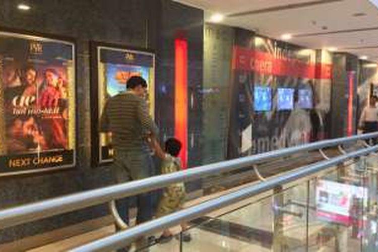 Aktor Pakistan membintangi film Bollywood