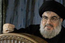 Pemimpin Hezbollah: Perancis Jangan Bertindak Layaknya Penguasa Lebanon