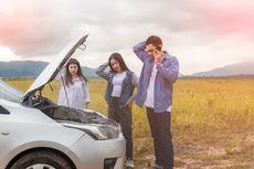 Apa Benar Saat Mobil Transmisi Matik Mogok Tak Boleh Didorong?