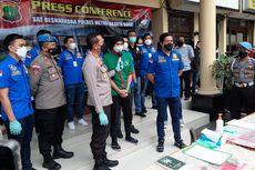 Anji Ditangkap, Polisi Sita Buku Hikayat Pohon Ganja