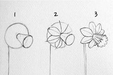 Prinsip Menggambar Bentuk