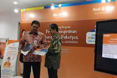 Tingkatkan Budaya Menabung, BTN Gandeng Pos Indonesia