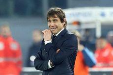 Jika Inter Milan Tak Bahagia, Conte Bersedia Pergi