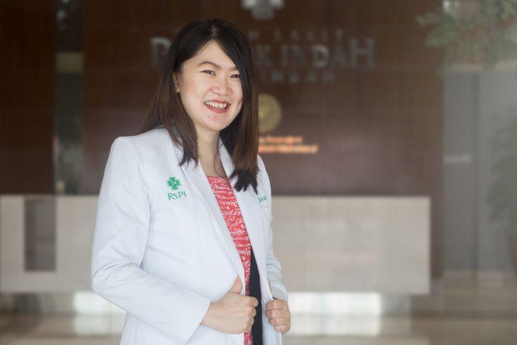 dr. Dahlia Bunjamin Dokter Umum RS Pondok Indah ? Puri Indah
