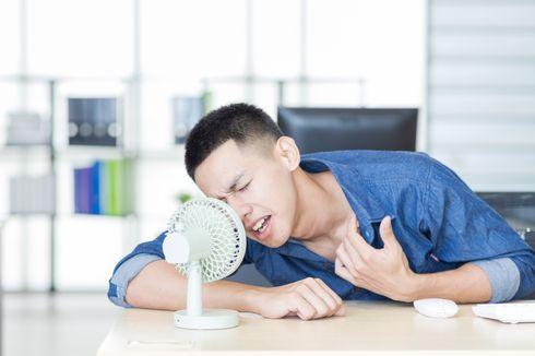 Tips Menjaga Tetap Dingin di Musim Panas Tanpa Menggunakan AC