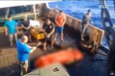 BP2MI: Keluarga 2 dari 3 ABK yang Dilarung dari Kapal China Dapat Uang Santunan