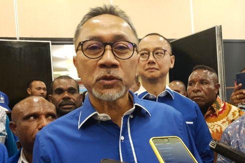 Zulkifli: PAN Bukan Oposisi, melainkan Mitra Kritis Pemerintah