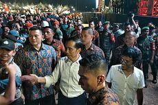 Jokowi Siapkan UU Lapangan Kerja dan UKM, Dongkrak Investasi?